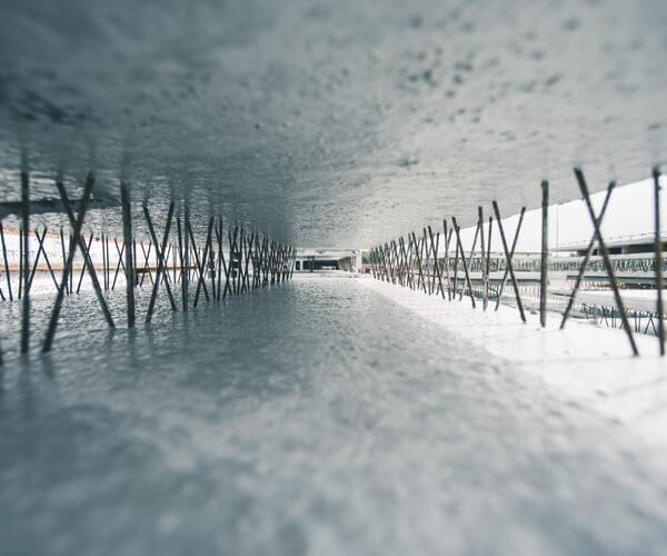 Muro doppia lastra prefabbricata | FORMA Solai